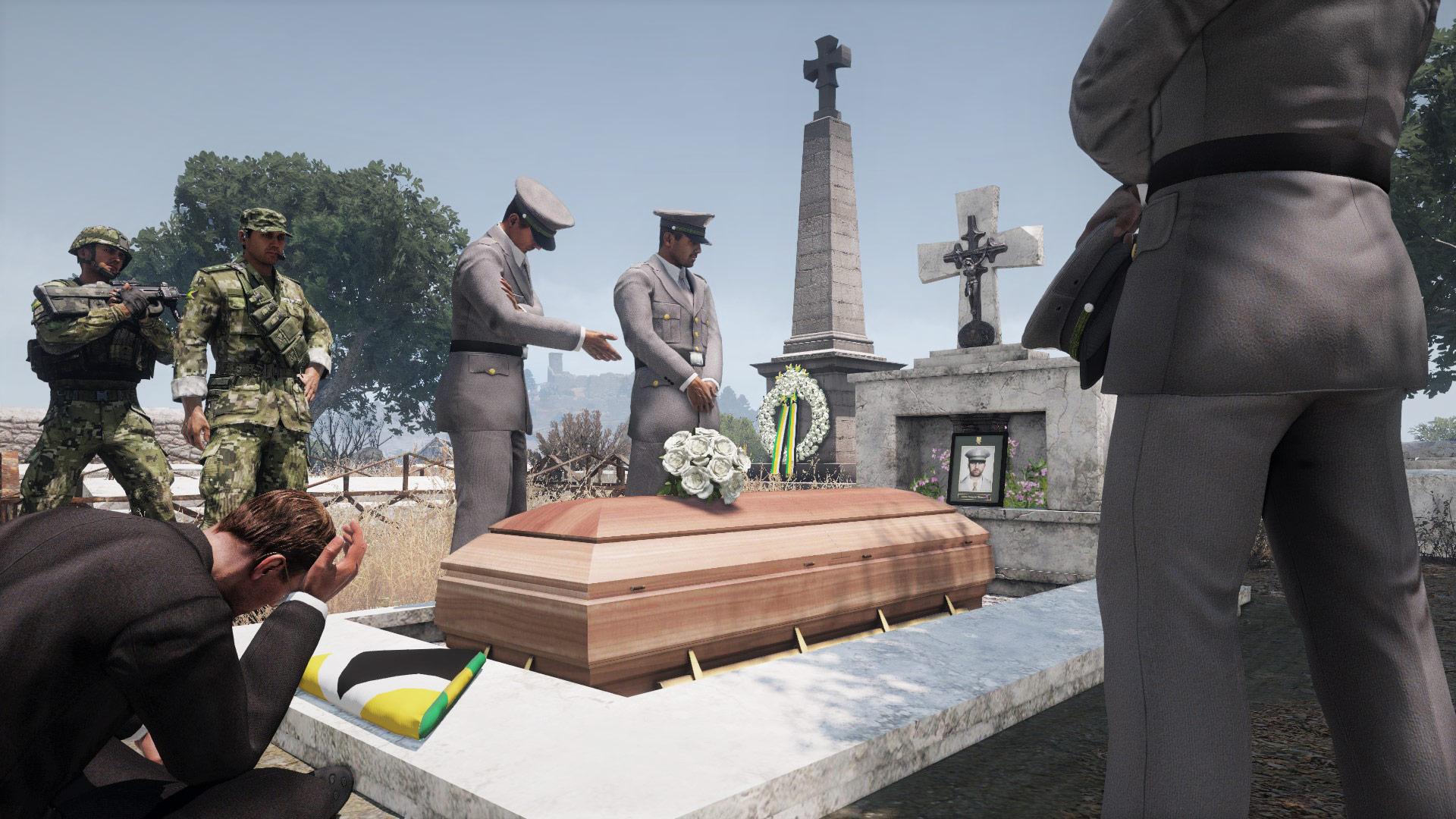 """Arma 3: Il DLC """"Art of War Charity"""" è disponibile da oggi"""