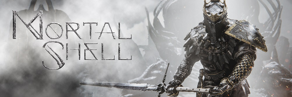 After 500,000 copies sold, Mortal Shell: Enhanced Edition is out to crush new players TODAY!