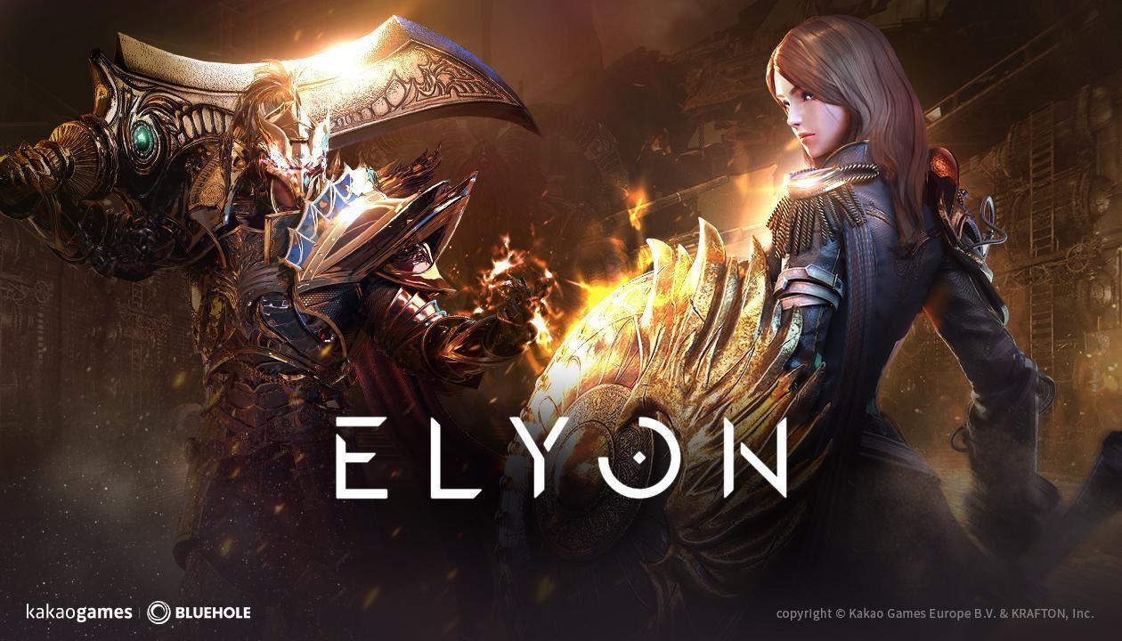 Elyon's Twitch Drop Event Details Revealed, Pre-download Now Live